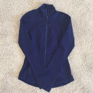 lululemon Define Jacket *New without Tag size 2